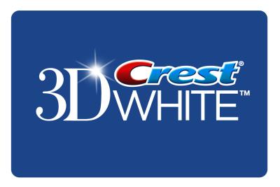 Crest 3D White Story